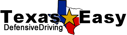Texas Easy Defensive Driving