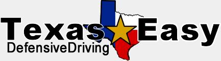 Texas Easy Defensive Driving